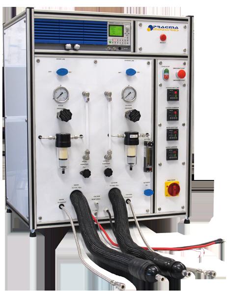 LS600 PEM fuel cell tester