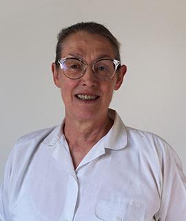 Laurence NICOLAS